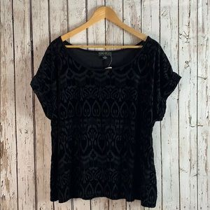 Forever 21 Plus Sizes Top